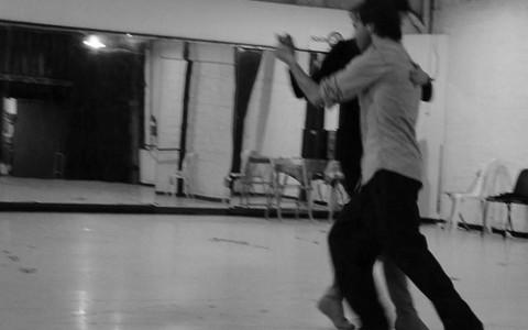 Tango in Seville