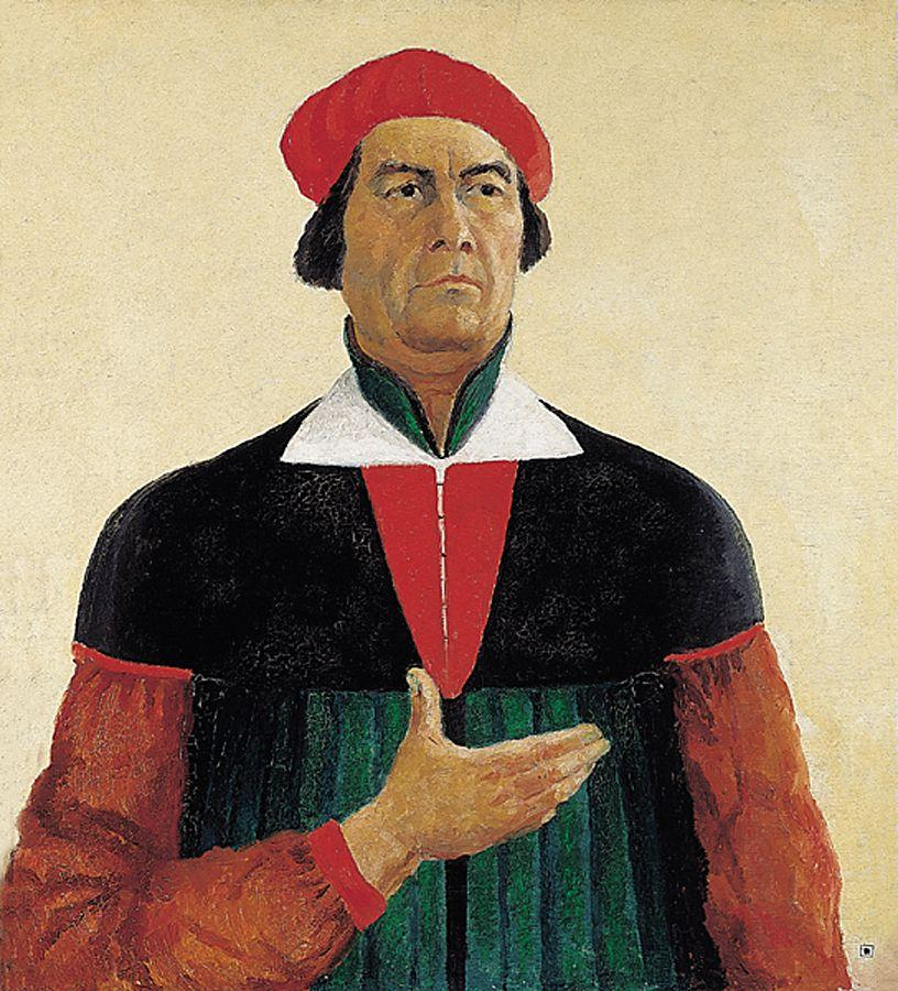 malevich-self-portrait-1933