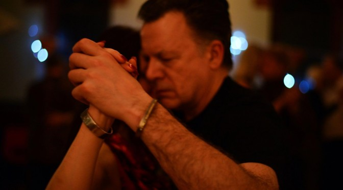 What really happens when Tango inspires you?